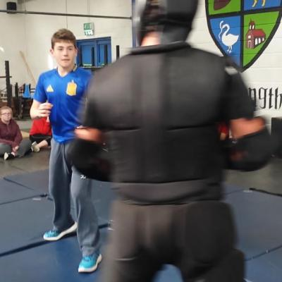 Self Defence Course Schools Wexford Training Screenshot 2016 10 13 16 32 55